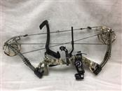 GYRO-TEC LITE EXTREME COMPOUND BOW PACKAGE 40/70LBS.
